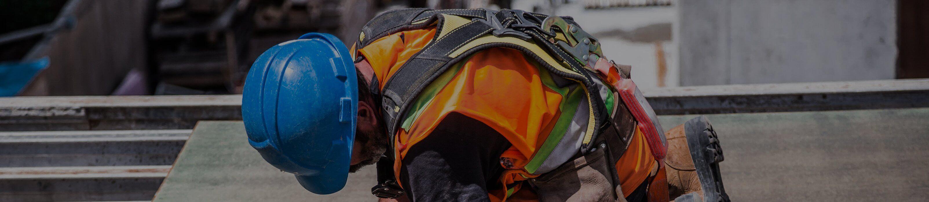 Fallskyddsutbildning | Säkra Utbildningar