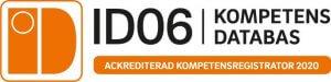 Ackrediterad kompetensregistrator 2020 | Säkra Utbildningar