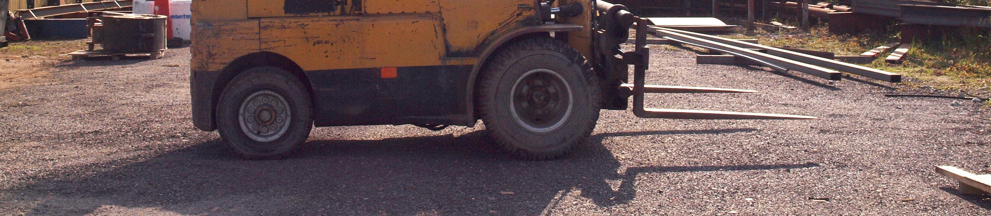 Truckutbildning Malmö