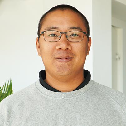 Minh Tai Tran | Säkra Utbildningar