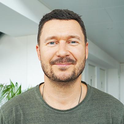 Tony Persson | Eldupphör
